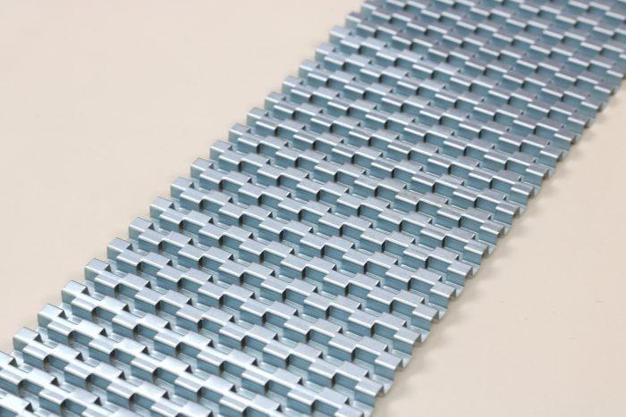 加工可能材料アルミニウム