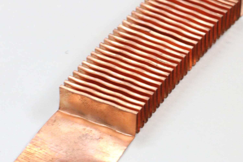 加工可能材料銅