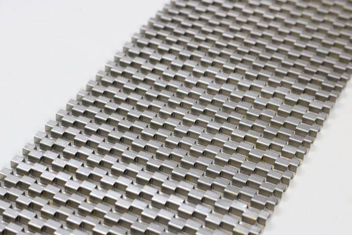 加工可能材料ステンレス